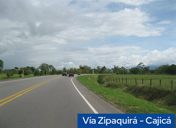 via-zipaquira-cajica